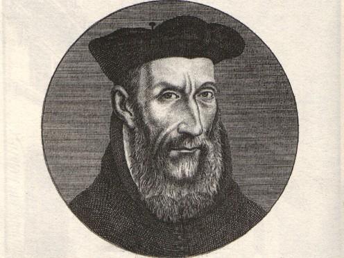 nostradamus-1503-1566