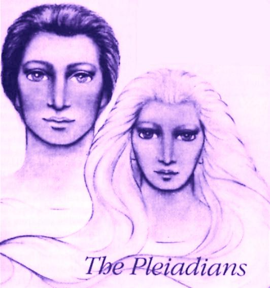 Pleiadian - Spiritual Blogs - Ashtar Command - Spiritual