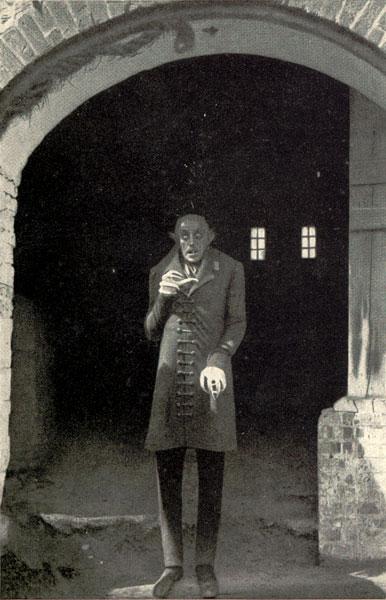 max-schreck-1922