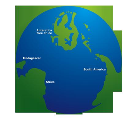 antarctic atlantis