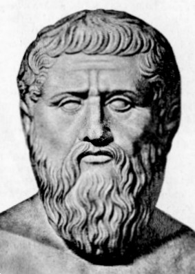Plato, 400 BC