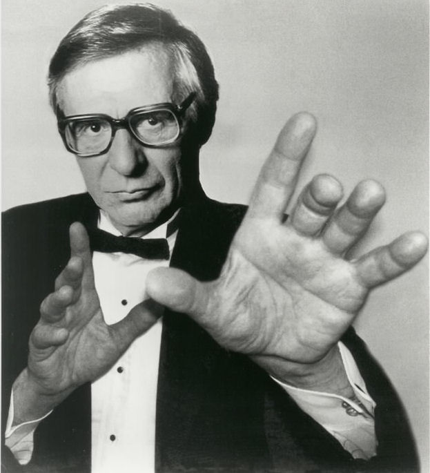 The Amazing Kreskin « Who You Calling a Skeptic?