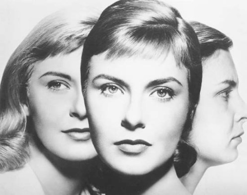 The Three Faces of Eve, 1957