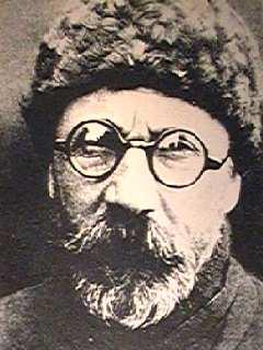 Leonid Kulik
