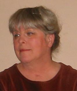 Nancy Leider