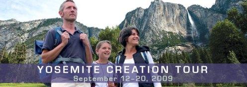 creation tour