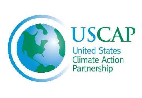 USCAP logo