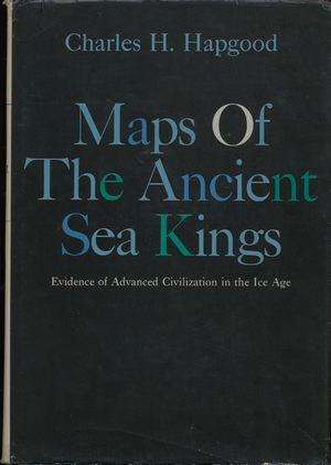 Maps if the Ancient Sea Kings