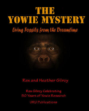 The Yowie Mystery